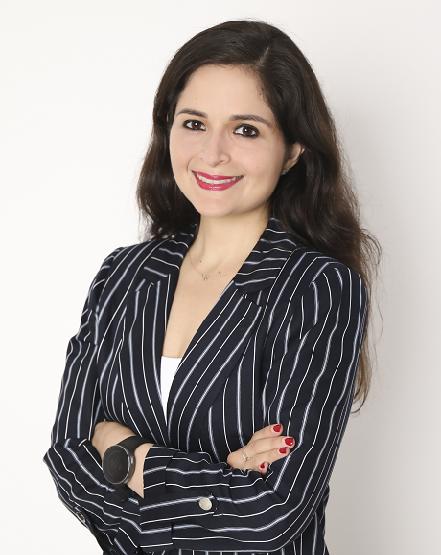 Alicia Fernanda Galindo Manrique