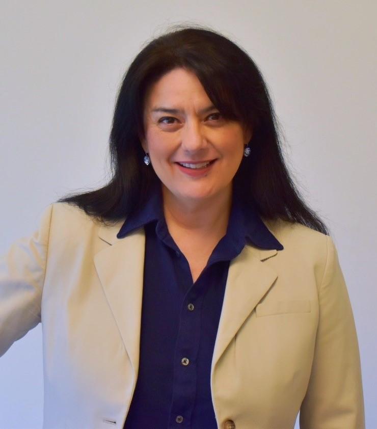 María de los Dolores González Saucedo