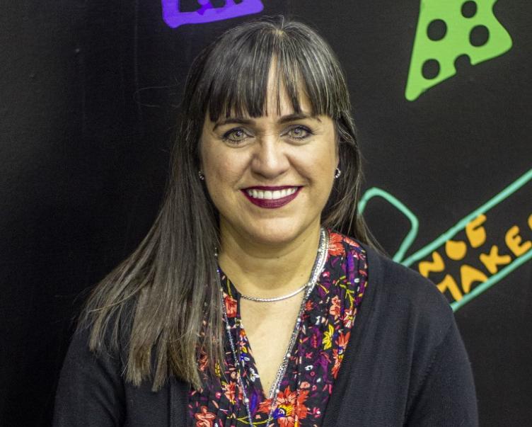 Cristie Sandoval