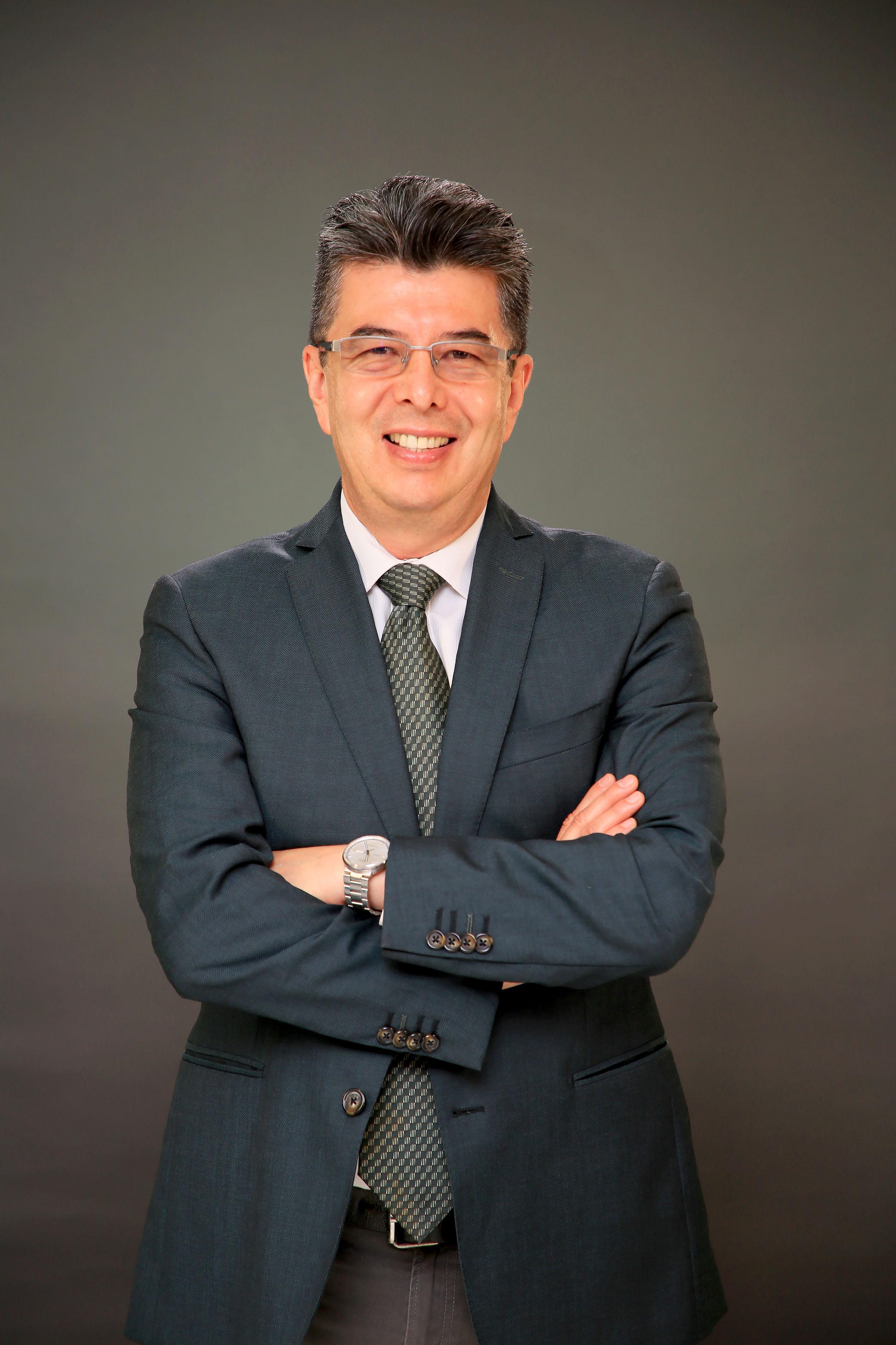 Sergio Ortiz Valdés PhD