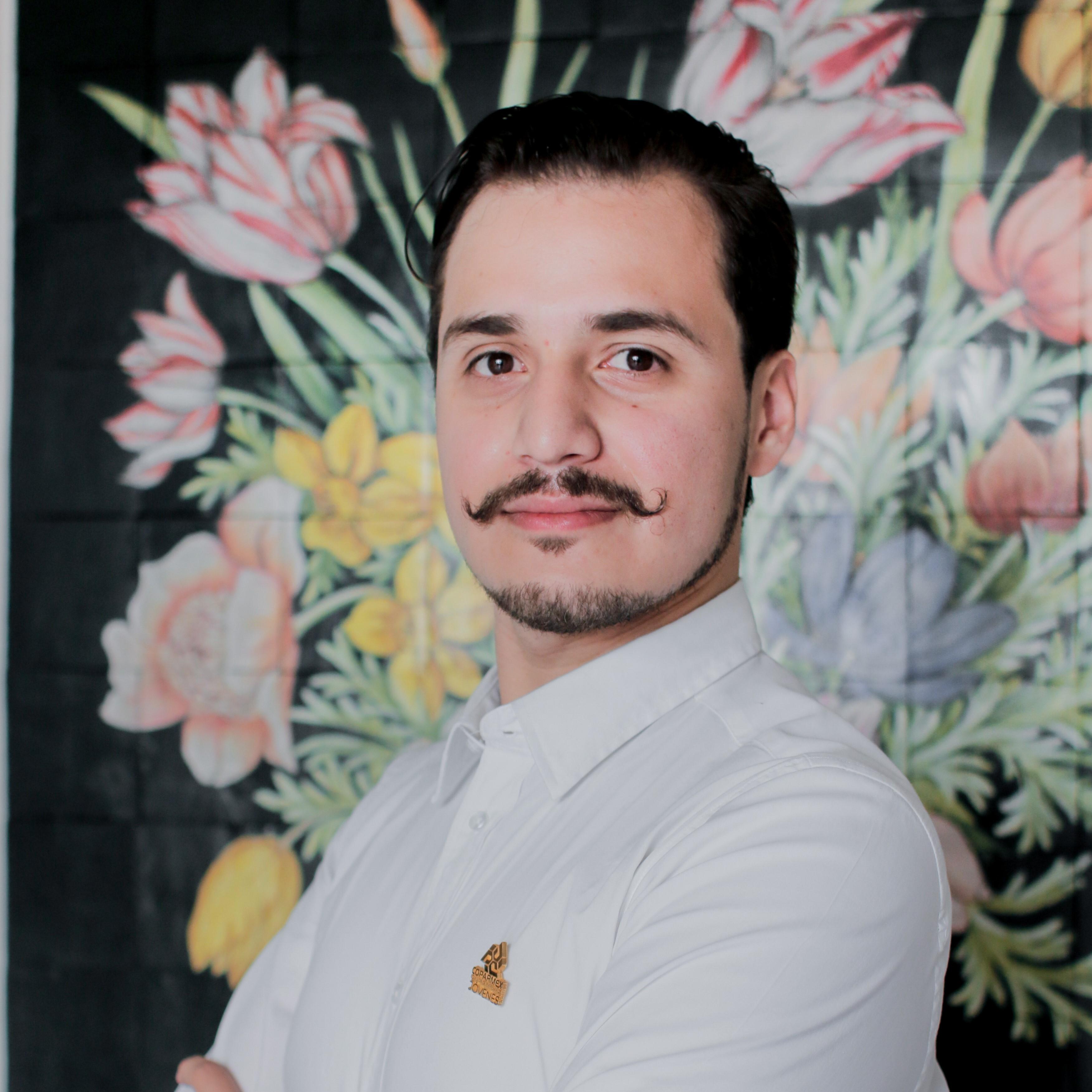 Diego Maury